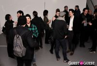 Garrett Pruter - Mixed Signals exhibition opening #126