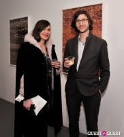 Garrett Pruter - Mixed Signals exhibition opening #145