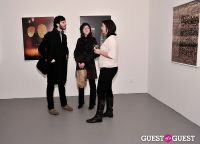 Garrett Pruter - Mixed Signals exhibition opening #157