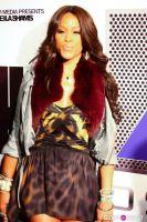 Oster Media presents Leila Shams #48