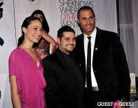 SheKnows.com Campaign Launch Benfitting Autism Speaks #50