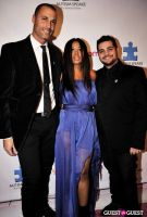 SheKnows.com Campaign Launch Benfitting Autism Speaks #134