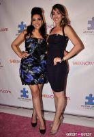 SheKnows.com Campaign Launch Benfitting Autism Speaks #182