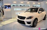 Mercedes-Benz Fashion Week at Lincoln Center #5