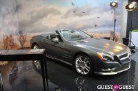 Mercedes-Benz Fashion Week at Lincoln Center #6