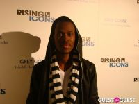 Grey Goose presents Rising Icons #98