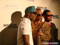 Grey Goose presents Rising Icons #176