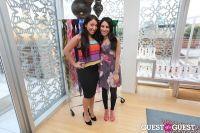 Anna Coroneo Babes of Manhattan Fashion Week Trunk Show #1