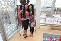 Anna Coroneo Babes of Manhattan Fashion Week Trunk Show #35