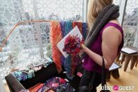 Anna Coroneo Babes of Manhattan Fashion Week Trunk Show #38