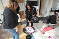 Anna Coroneo Babes of Manhattan Fashion Week Trunk Show #44