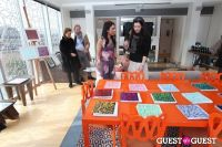 Anna Coroneo Babes of Manhattan Fashion Week Trunk Show #49