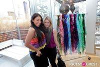 Anna Coroneo Babes of Manhattan Fashion Week Trunk Show #53