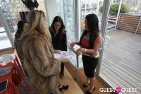 Anna Coroneo Babes of Manhattan Fashion Week Trunk Show #62