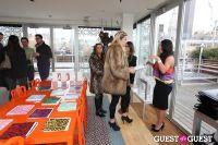 Anna Coroneo Babes of Manhattan Fashion Week Trunk Show #63