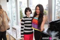 Anna Coroneo Babes of Manhattan Fashion Week Trunk Show #65
