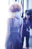NYFW: Mara Hoffman, Backstage. #6