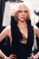 NYFW: Mara Hoffman, Backstage. #21