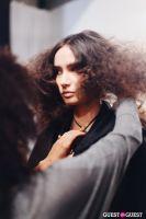 NYFW: Mara Hoffman, Backstage. #24