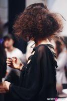 NYFW: Mara Hoffman, Backstage. #33