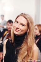 NYFW: Mara Hoffman, Backstage. #45