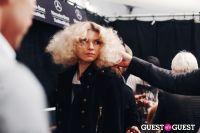 NYFW: Mara Hoffman, Backstage. #54