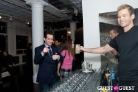 SAVOIR Beds Hosts a Night of Models, Martinis and Music #115