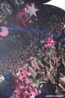 Steve Aoki Afterparty at Club Fur #6