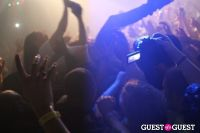 Steve Aoki Afterparty at Club Fur #20