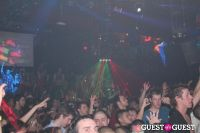 Steve Aoki Afterparty at Club Fur #95