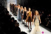 NYFW: Pamella Roland Fall 2012 Runway Show #1
