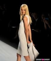 NYFW: Pamella Roland Fall 2012 Runway Show #10