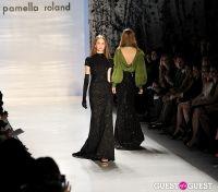 NYFW: Pamella Roland Fall 2012 Runway Show #22