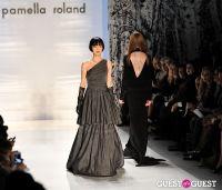 NYFW: Pamella Roland Fall 2012 Runway Show #35