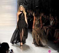 NYFW: Pamella Roland Fall 2012 Runway Show #50