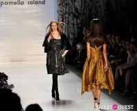 NYFW: Pamella Roland Fall 2012 Runway Show #81