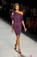 NYFW: Pamella Roland Fall 2012 Runway Show #86