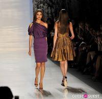 NYFW: Pamella Roland Fall 2012 Runway Show #87