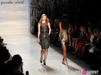 NYFW: Pamella Roland Fall 2012 Runway Show #95