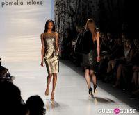 NYFW: Pamella Roland Fall 2012 Runway Show #97