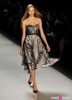 NYFW: Pamella Roland Fall 2012 Runway Show #107