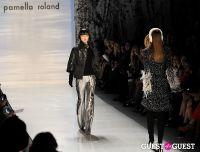 NYFW: Pamella Roland Fall 2012 Runway Show #116