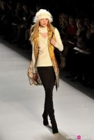 NYFW: Pamella Roland Fall 2012 Runway Show #126