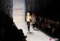 NYFW: Pamella Roland Fall 2012 Runway Show #127