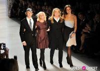 NYFW: Pamella Roland Fall 2012 Runway Show #144