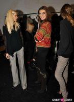 NYFW: Pamella Roland Fall 2012 Runway Show #157