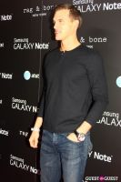 AT&T, Samsung Galaxy Note, and Rag & Bone Party #28