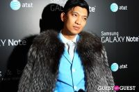 AT&T, Samsung Galaxy Note, and Rag & Bone Party #57