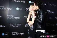 AT&T, Samsung Galaxy Note, and Rag & Bone Party #62