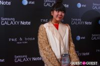 AT&T, Samsung Galaxy Note, and Rag & Bone Party #70